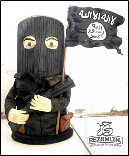 ISIS figures