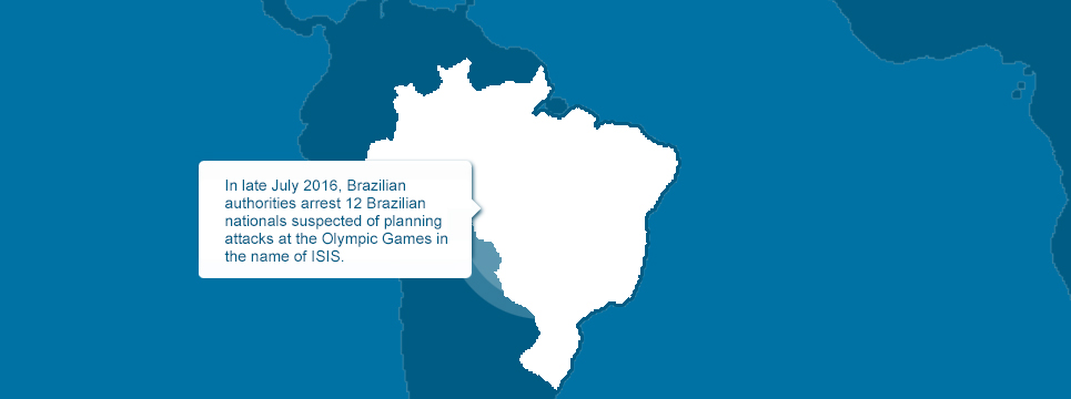 19f17d76df9 Brazil  Extremism   Counter-Extremism
