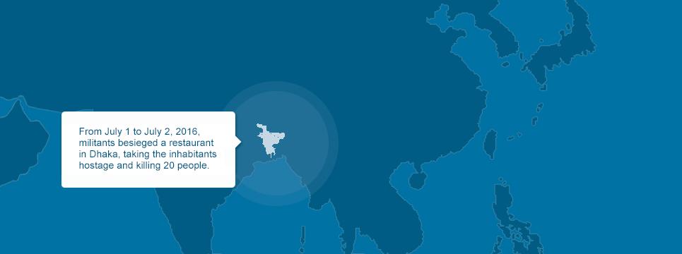 Bangladesh: Extremism & Counter-Extremism | Counter