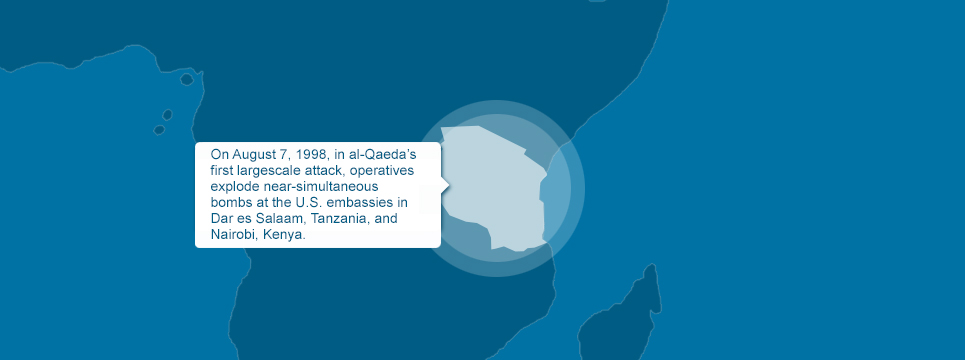 Tanzania: Extremism & Counter-Extremism | Counter Extremism Project