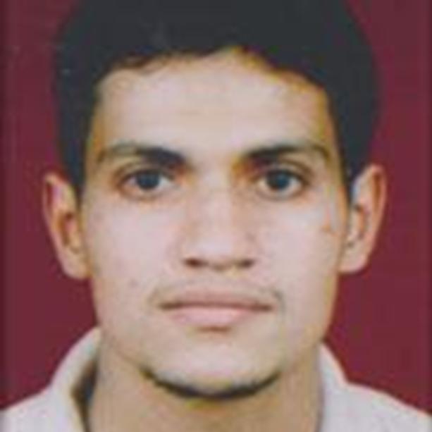 Abdul Aziz al Omari