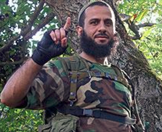 Abou Sayf al-Ansari