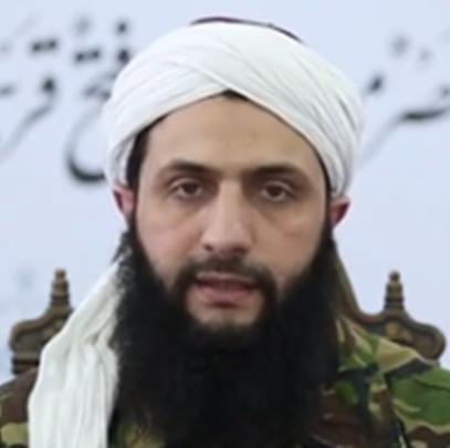 Abu Muhammad al-Golani
