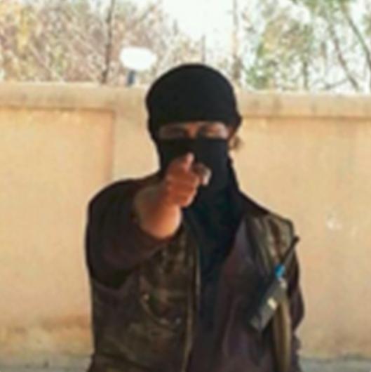 Abu Ramzi Ashami