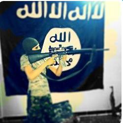 Abu Samir Almaghrebi