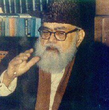 Abul Ala Maududi