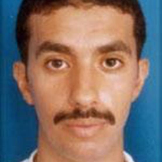 Ahmad al Haznawi