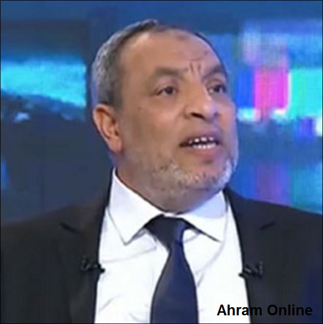 Extremist Image Ahmed Abdel Rahman