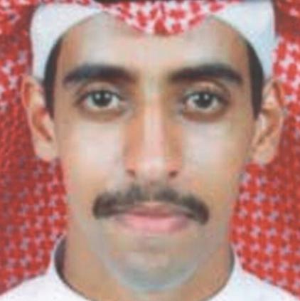 Ahmed al Ghamdi