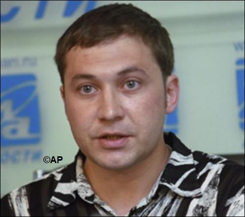 Airat Vakhitov