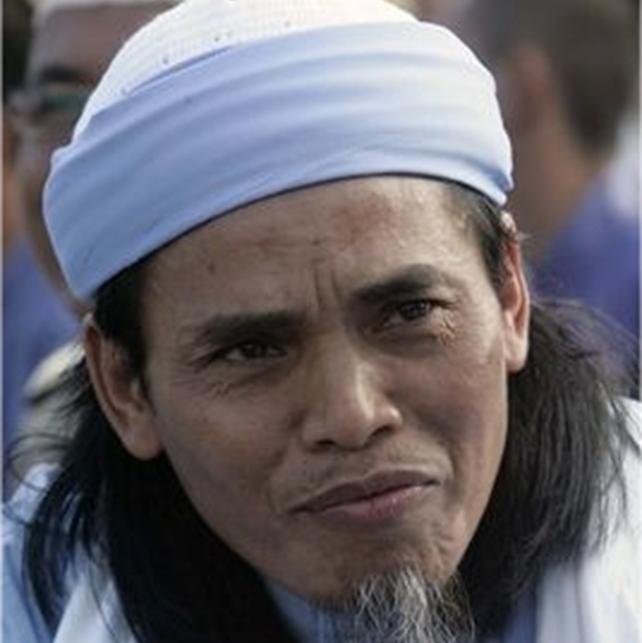 Amrozi bin Nurhasyim
