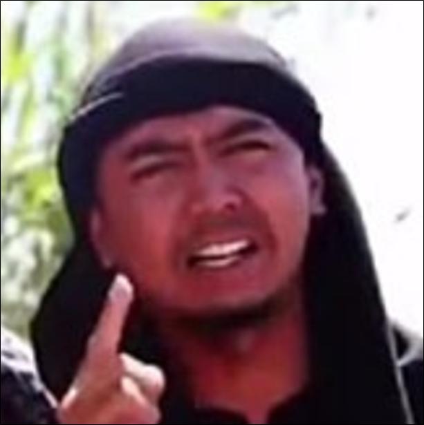 Bachrumsyah Mennor Usman