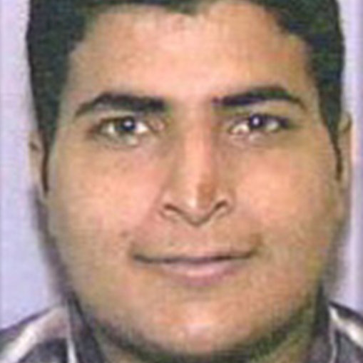 Hamza al Ghamdi