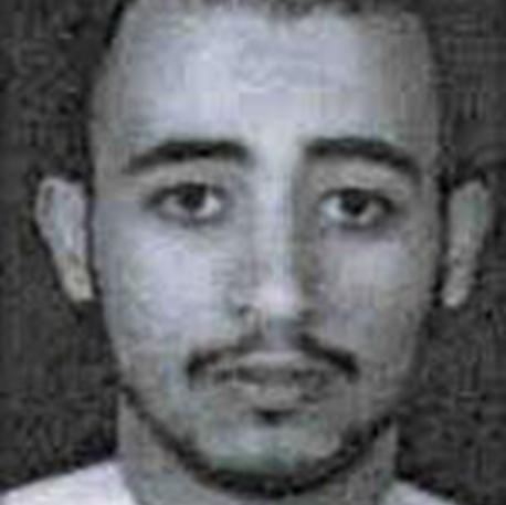 Hani Hanjour