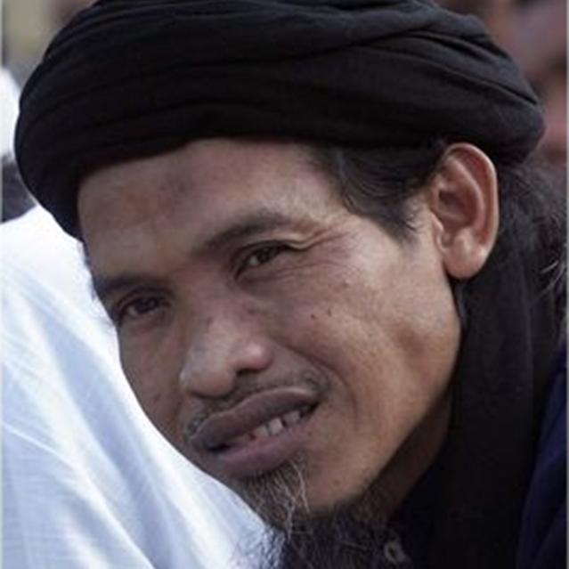 Huda Bin Abdul Haq