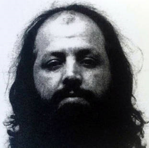 Khalid Zerkani