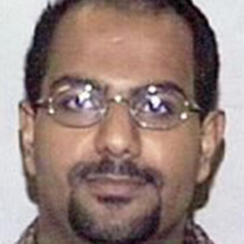 Marwan al Shehhi