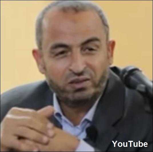 Mohamed Taha Wahdan