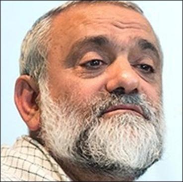 Mohammad Reza Naqdi