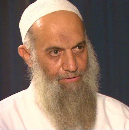 Muhammad al-Zawahiri