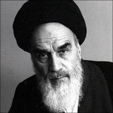 ayatollah khomeini Ayatollah khomeini was born sayyed ruhollah mustafavi khomeini, 24 september 1902 in khomein, central iran (then persia), and died 3 june 1989) (persian: روح الله موسوی خمینی)he was also known as 'imam khomeini' khomein was the political leader of the islamic revolution in 1979 khomeini was also a poethis poems are collected together in an imam divan.
