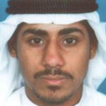 Salem al Hazmi
