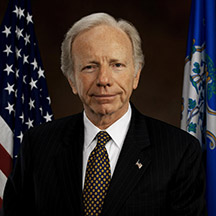 Joe Lieberman | Counter Extremism Project