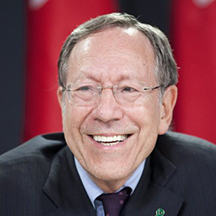 Irwin Cotler | Counter Extremism Project
