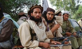 Haqqani Network members
