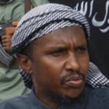 Ahmed Abdi Godane (Mukhtar Abu Zubair)