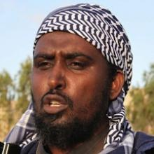 Ali Mohamed Rage (Ali Dhere)