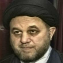 Ali al-Allaq | Badr Organization