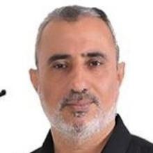 Hassan Salem | Asaib Ahl al-Haq (AAH)