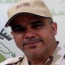 Karim al-Nouri | Badr Organization