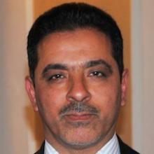 Mohammed Ghabban | Badr Organization