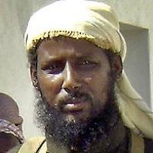 Mukhtar Robow (Abu Mansur)