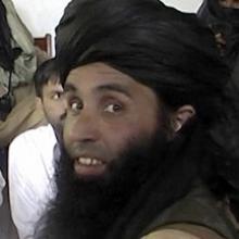 Mullah Maulanda Fazlullah