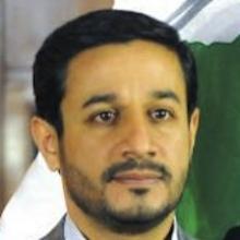 Naim al-Aboudi | Asaib Ahl al-Haq (AAH)