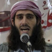 Omar Hammami (Abu Mansour al-Amriki)