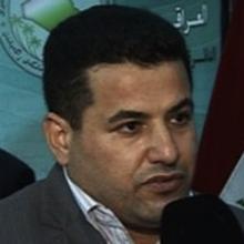 Qasim al-Araji | Badr Organization