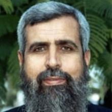 Salah Shehadeh