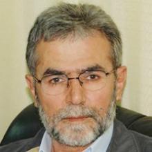 Ziyad al-Nakhalah