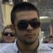 Francesco Mangiaracina | Forza Nuova