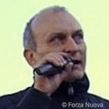 Giuseppe Provenzale | Forza Nuova