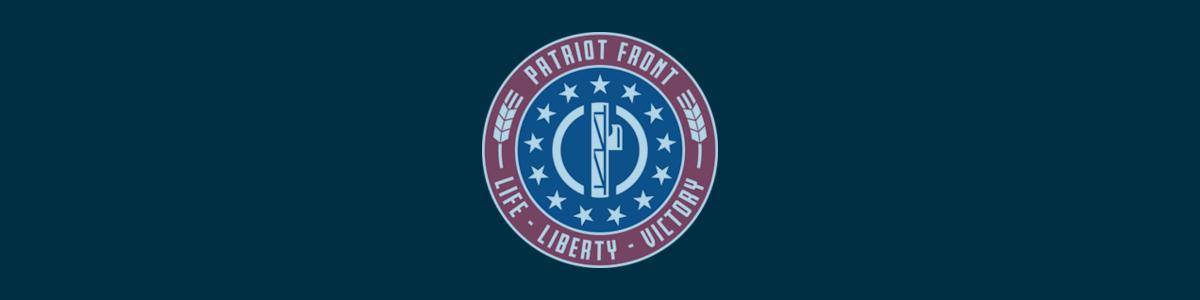 Vanguard America/Patriot Front