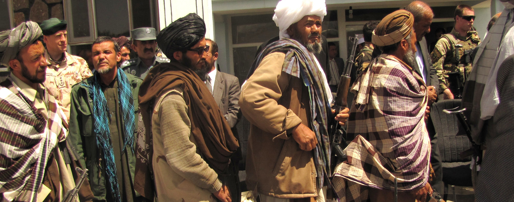 Taliban | Counter Extremism Project
